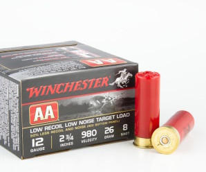 Winchester AA Shotshell Rebate