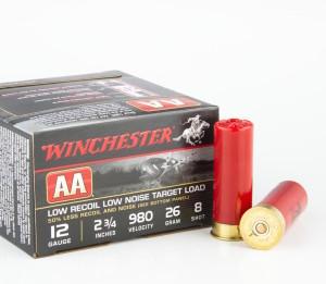 Winchester Shotshells