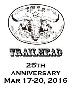 Trailhead '16 March 17-20, 2016