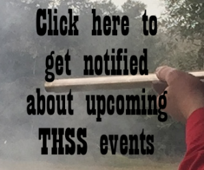Sign up for the THSS Events List